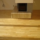 Baltic Wood Brzoza Comfort lakier