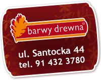 Szczecin, ul. Santocka 44, tel. 91 432 37 80